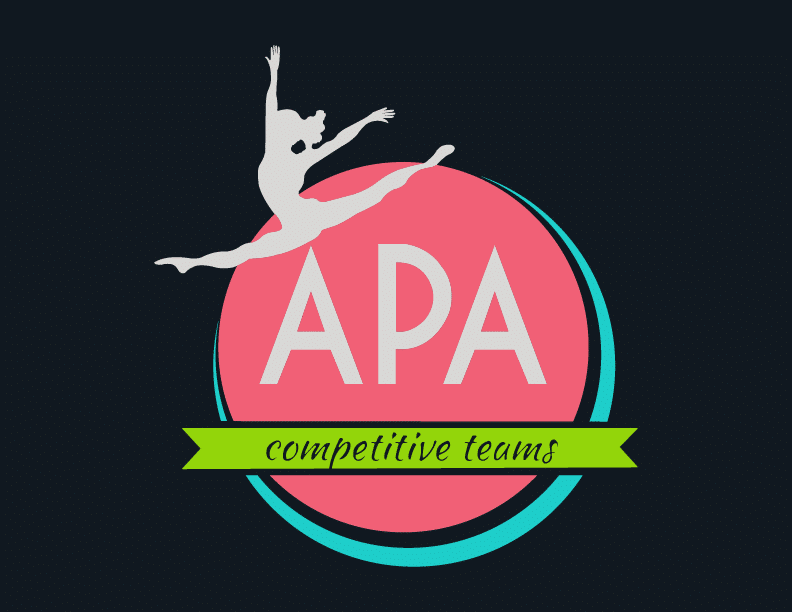 apa dance academy, dunns sporting goods, spiritwear in milwaukee