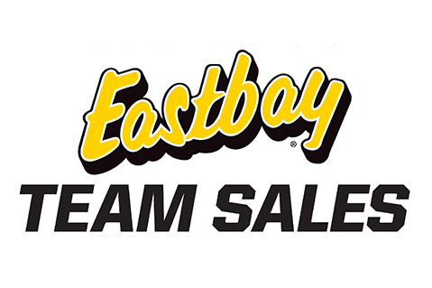 eastbay team sales, dunns sporting goods, west allis sports apparel