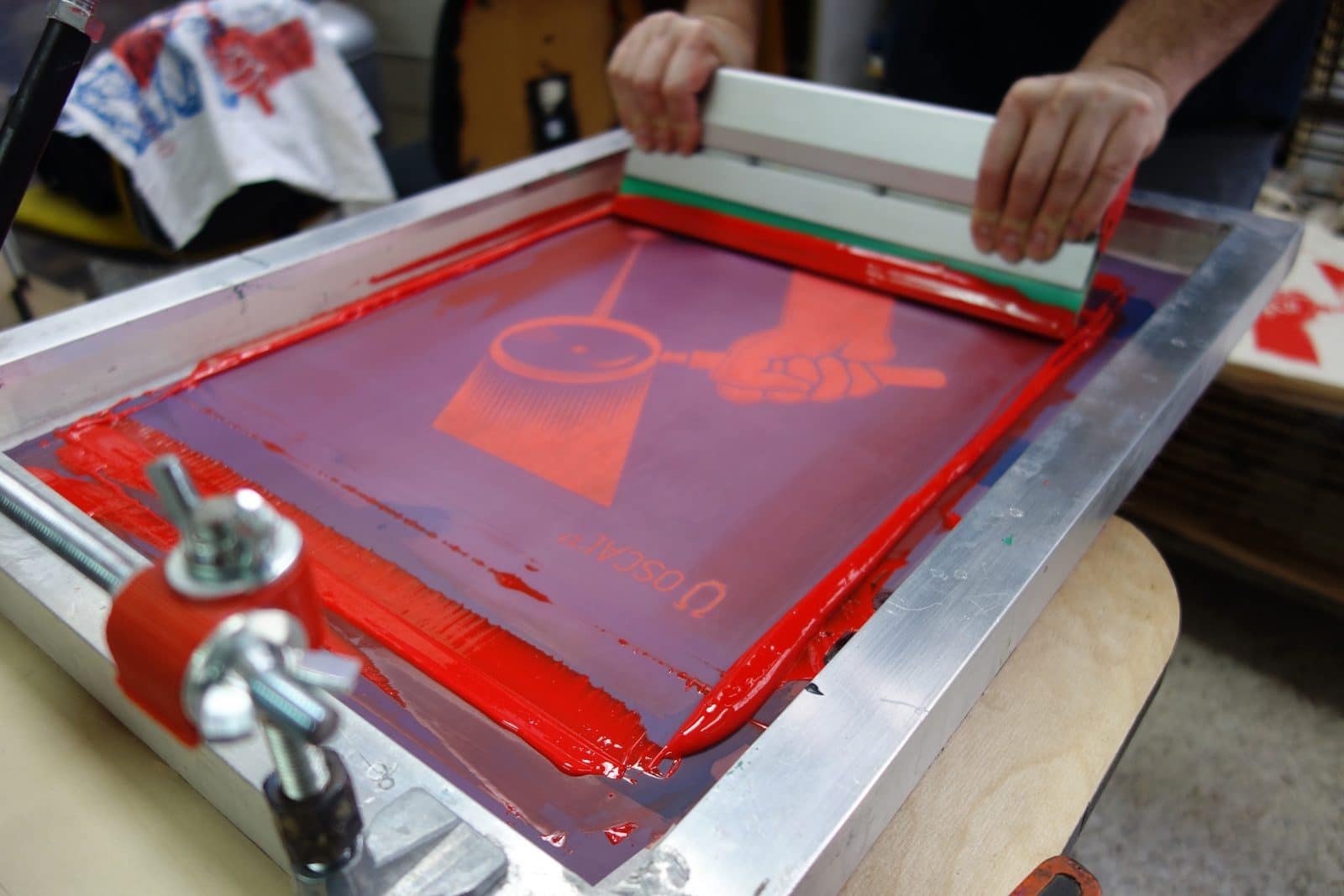 screen printing services, screen printing in milwaukee, milwaukee screen printing company