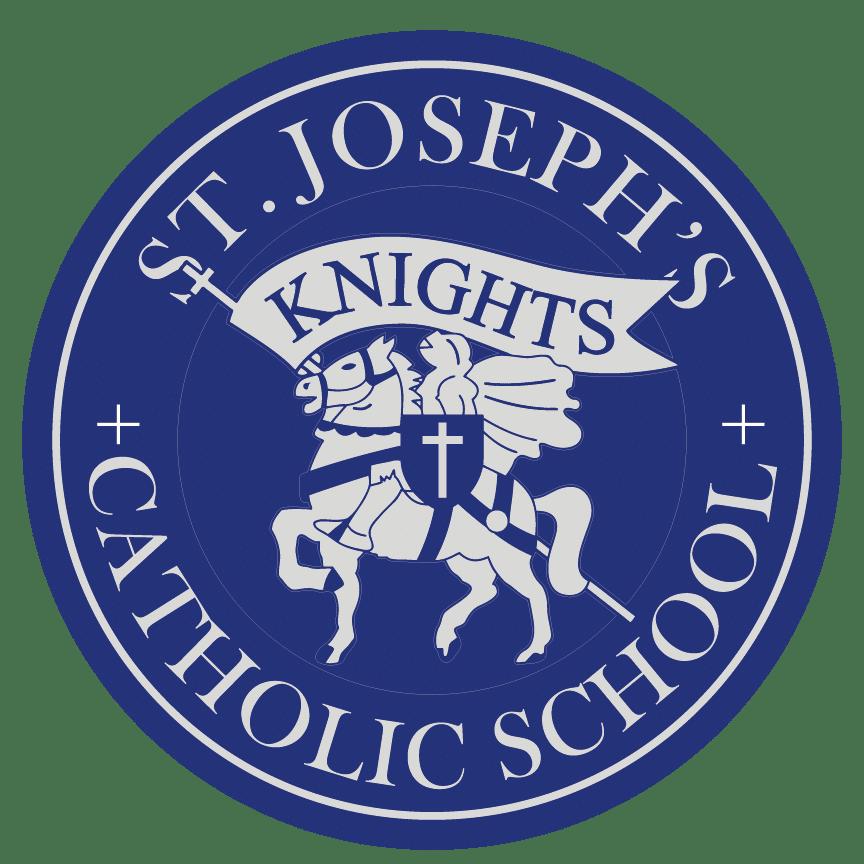 st. joseph spirit wear, dunn's sporting goods