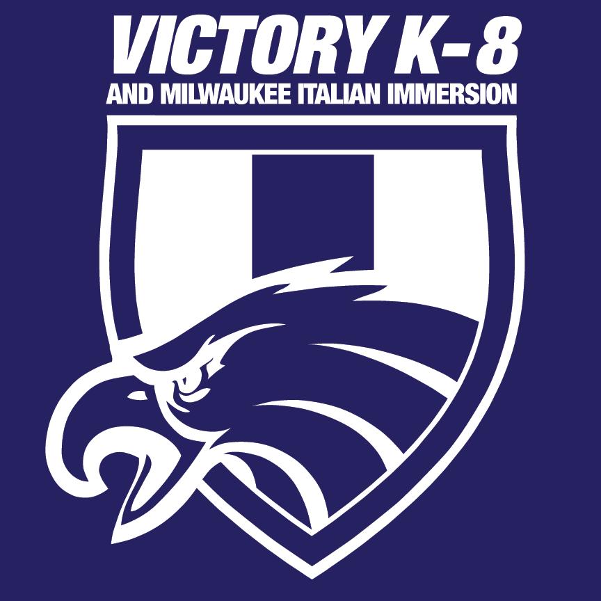 Victory K& & MIIS spirit wear, dunn's sporting goods