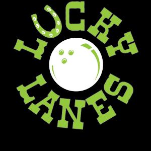 lucky lanes apparel, dunn's sporting goods
