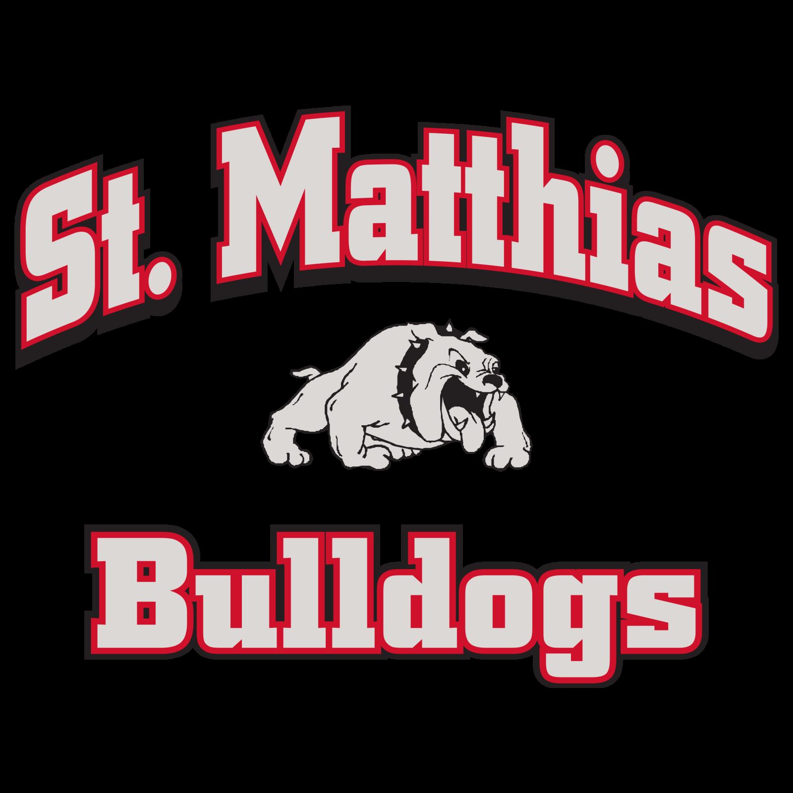 st matthias bulldogs, team spiritwear, dunns sporting goods